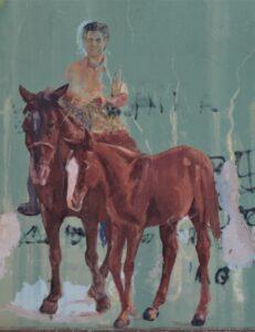 Murales di Orgosolo - 074
