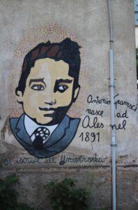 Murales di Orgosolo - 077