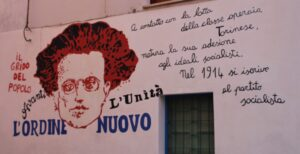 Murales di Orgosolo - 078