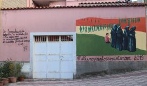 Murales di Orgosolo - 081