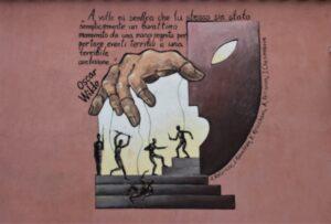 Murales di Orgosolo - 082