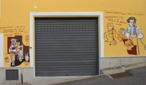 Murales di Orgosolo - 084