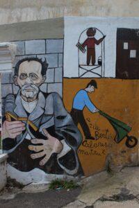 Murales di Orgosolo - 085
