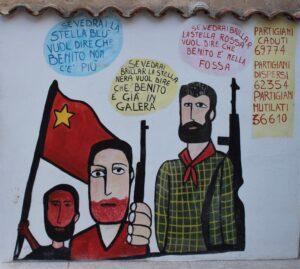 Murales di Orgosolo - 086