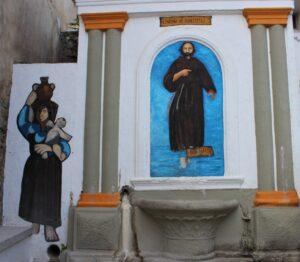 Murales di Orgosolo - 087