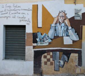 Murales di Orgosolo - 090