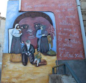 Murales di Orgosolo - 091