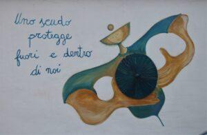 Murales di Orgosolo - 093