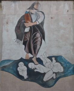 Murales di Orgosolo - 094