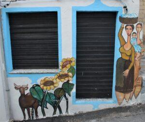 Murales di Orgosolo - 097