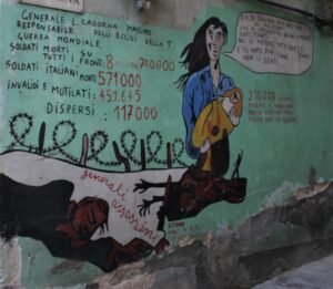 Murales di Orgosolo - 099