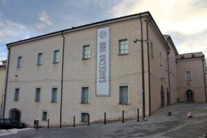 Museo Francesco Chiusa