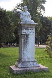 Omaggio per Giacomo Bresadola