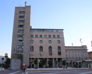 Palazzo Comunale di La Spezia