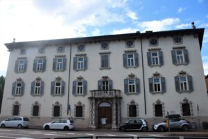 Palazzo Trautmannsdorf