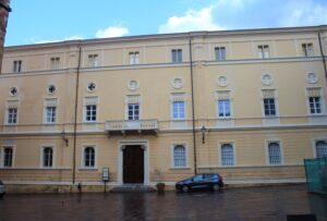 Palazzo della Diocesi
