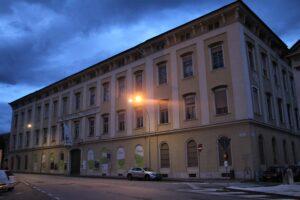 Palazzo della Manifattura Tabacchi