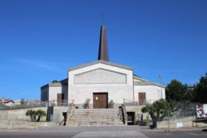 Parrocchia San Giovanni Evangelista