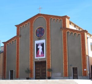 Parrocchia di San Sebastiano Martire