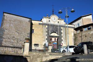 Porta Maggiore (o di Castello)