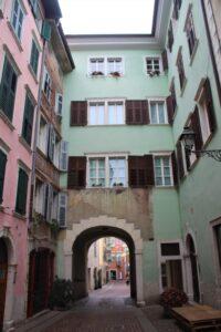 Porta San Marco - lato B