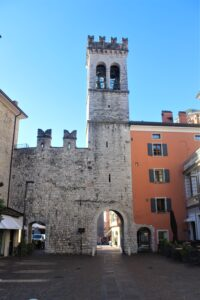 Porta di San Michele - esterno