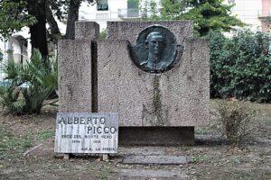 Ricordo di Alberto Picco