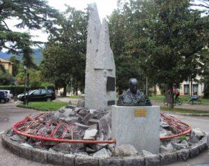 Ricordo per il Colonnello Italo Marchetti