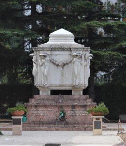Sacrario dei Caduti Austro-Ungarici - 1