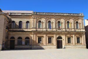 Sede della Sovrintendenza dei Beni Culturali