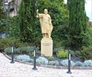 Statua di San Venceslao di Boemia