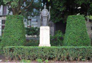 Statua di San Vigilio