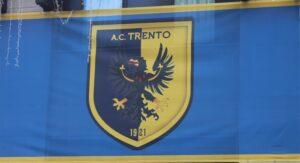 Stemma del Trento Calcio