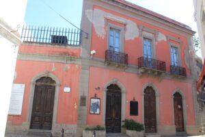 Teatro Antonio Garau