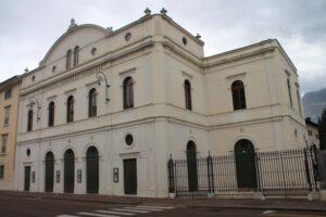 Teatro Comunale Riccardo Zandonai