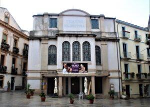 Teatro Electra