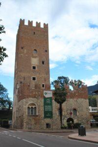 Torre Vanga - 1