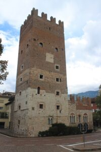 Torre Vanga - 2