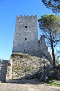Torre di Cicerone - 1