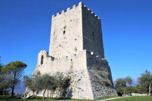 Torre di Cicerone - 2