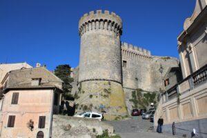 Torrione del Castello Orsini-Odescalchi