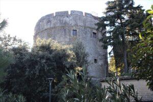 Torrione della Rocca Medievale