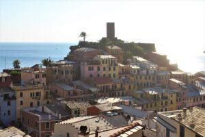 Vista Panoramica dal Municipio