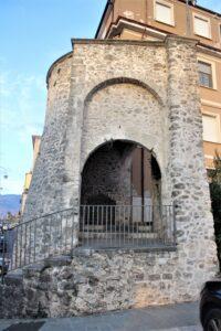 Antica Porta Mercato