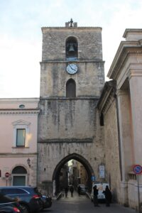Arco di San Pietro