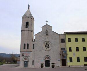 Basilica-Convento di San Nicandro