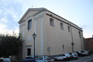 Chiesa di San Pietro Celestino