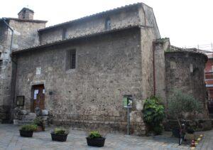 Chiesa di Sant'Alò