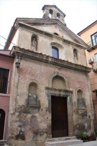 Chiesa di Sant'Antuono