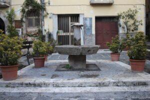 Fontana di Piazza Sant'Angelo